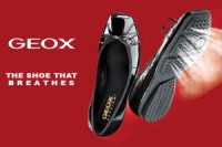Geox's Differentiation Strategy. Image source: blog.footwearetc.com