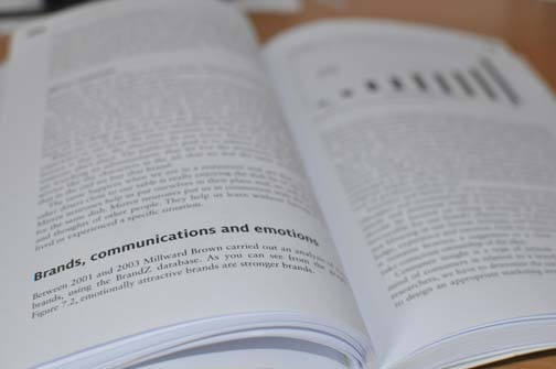 The Consumer Mind-Brands, Communications and Emotions